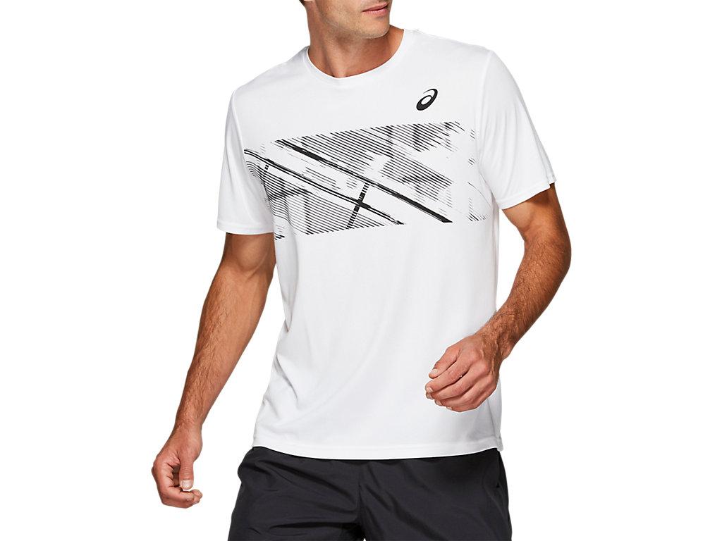 2e93239f09 PRACTICE M GPX SS | Men | BRILLIANT WHITE | Men's Short Sleeve ...