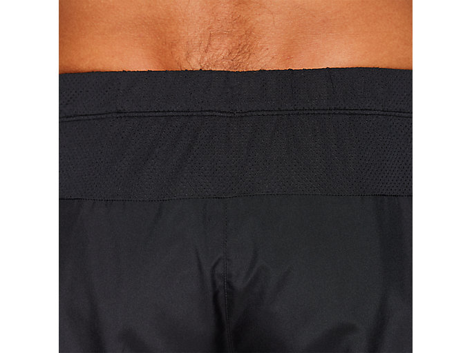 "Alternative image view of CLUB M 7"" SHORTS, PERFORMANCE BLACK"