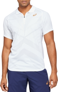 TENNIS M POLO SHIRT