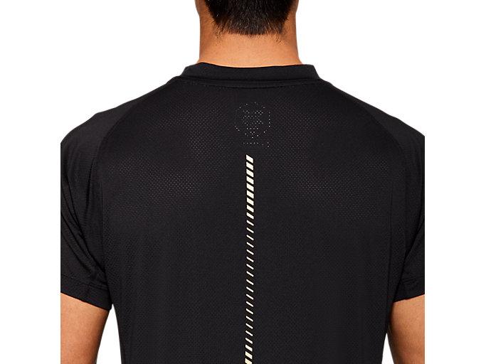Alternative image view of Tennis Short Sleeve Top