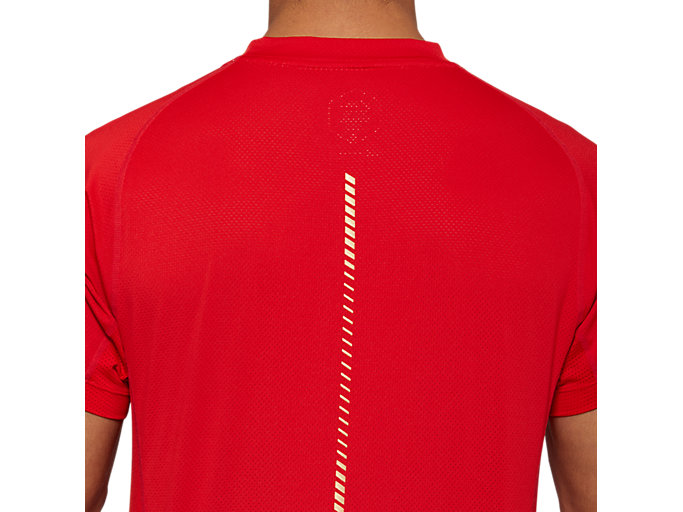 Alternative image view of Tennis Short Sleeve Top