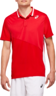 CLUB M POLO SHIRT