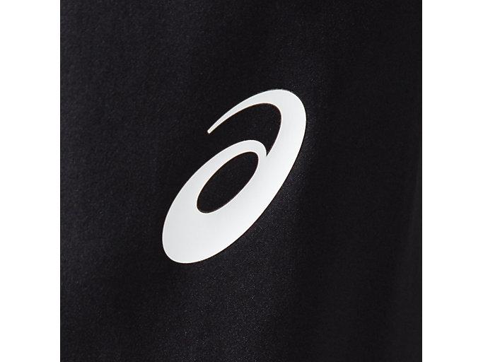 Alternative image view of CLUB ウーブンパンツ, パフォーマンスブラック
