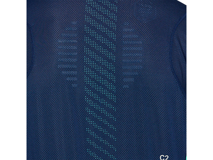 Alternative image view of Gel-Cool Short Sleeve Top