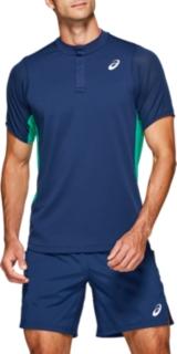 網球GEL-COOL POLO短袖衫