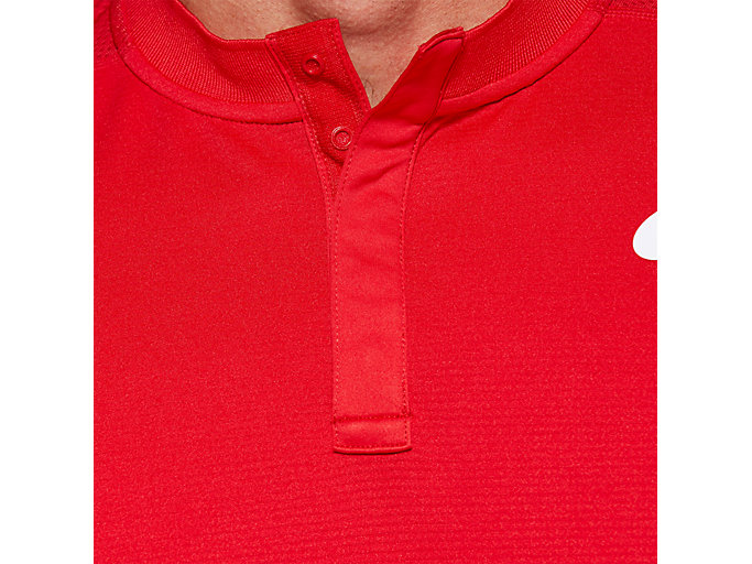 Alternative image view of Gel-Cool Polo Shirt