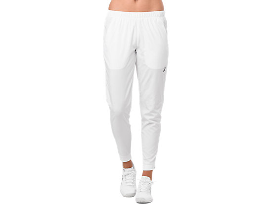 PRACTICE PANT, BRILLIANT WHITE