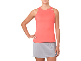 GEL-COOL TANK TOP, PAPAYA