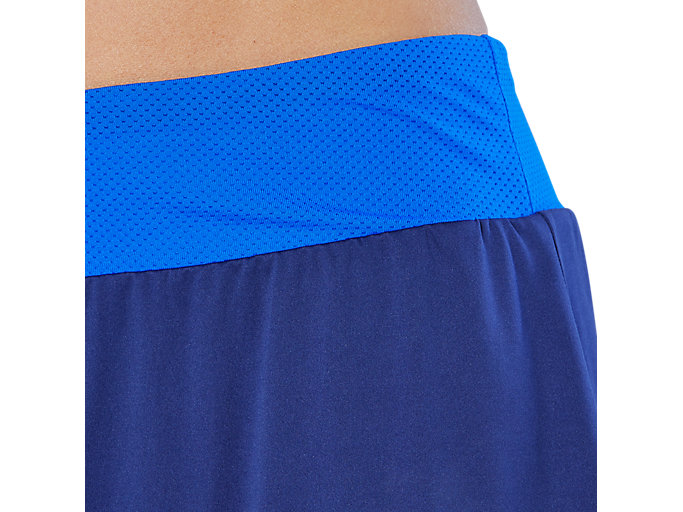 Alternative image view of CLUB SKORT, INDIGO BLUE