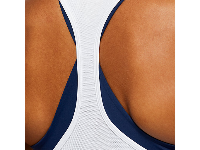 Alternative image view of CLUB DRESS, BRILLIANT WHITE
