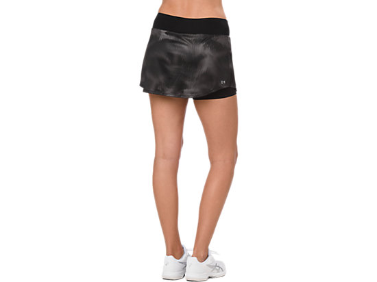 網球裙褲 PERFORMANCE BLACK