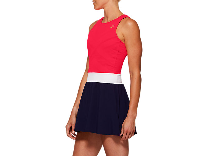 Side view of Tennis Dress