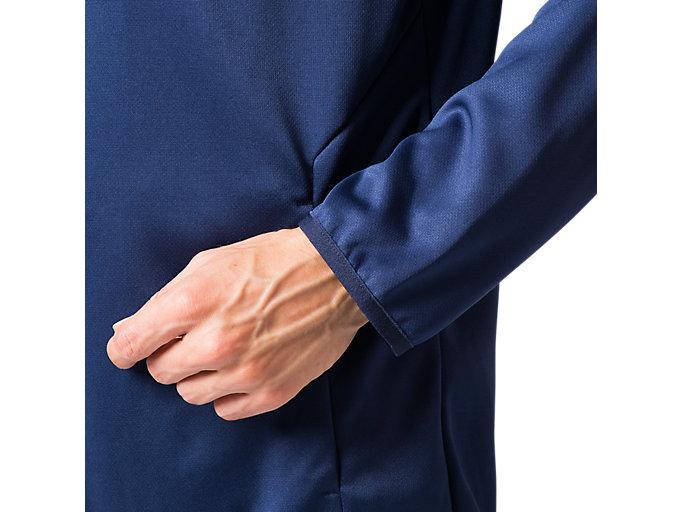 Alternative image view of トレーニングジャケット, ピーコート