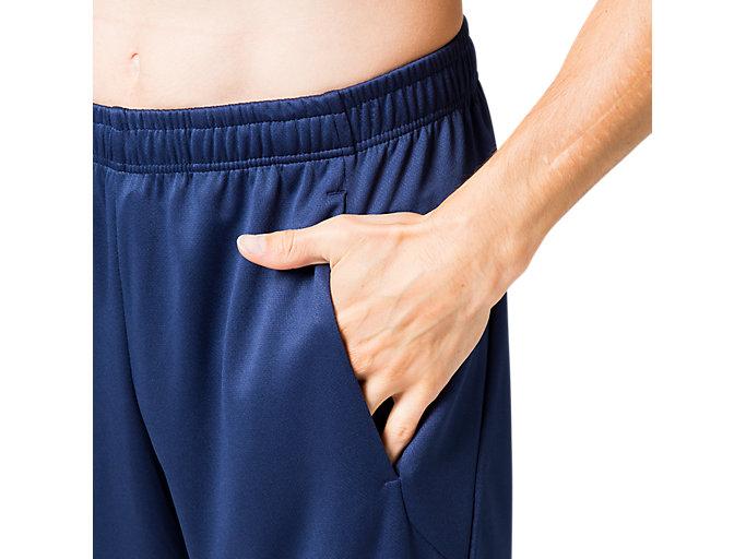 Alternative image view of トレーニングパンツ, ピーコート