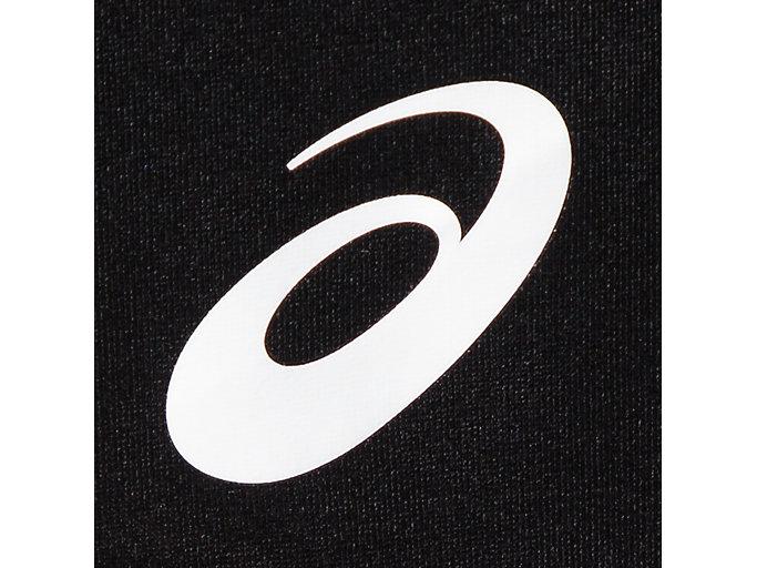 Alternative image view of プラクティスランニングパンツ, パフォーマンスブラック