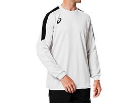 GKゲームシャツ, ソフトグレー