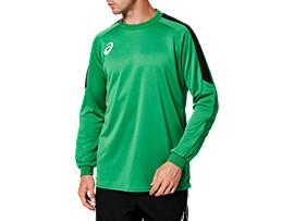 ゴールキーパー ゲームシャツ, アマゾングリーン