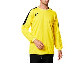 ゴールキーパー ゲームシャツ, ブライトイエロー