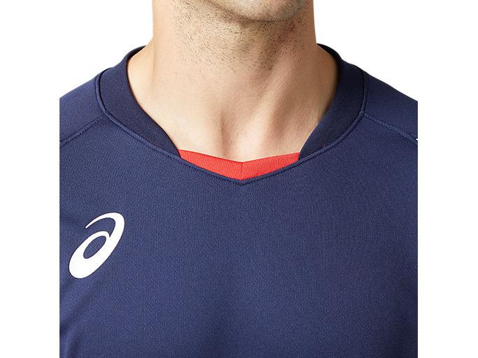 Alternative image view of ゲームシャツ, ピーコート