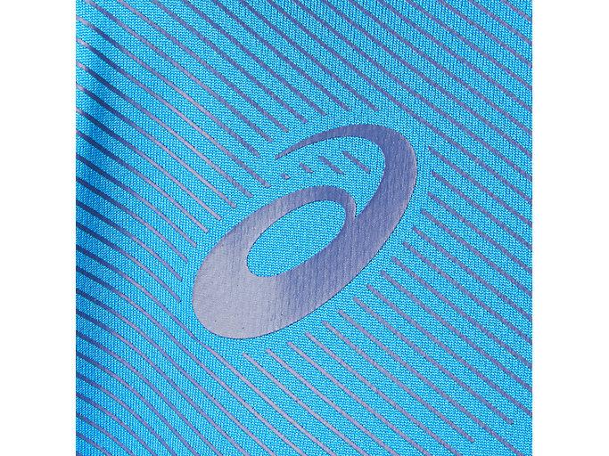 Alternative image view of プラクティスショートスリーブトップ, ディレクトワールブルー