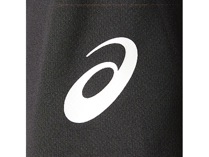 Alternative image view of プラクティスショートスリーブトップ, パフォーマンスブラック