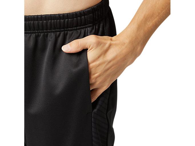 Alternative image view of トレーニングパンツ, パフォーマンスブラック