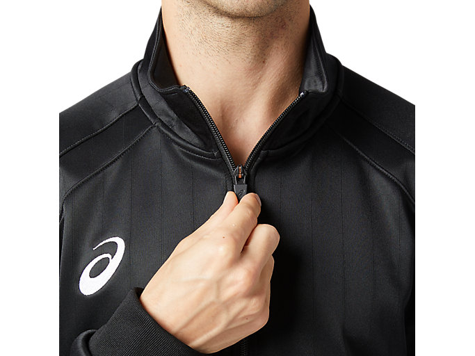 Alternative image view of トレーニングジャケット, パフォーマンスブラック