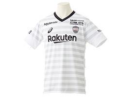 ヴィッセル神戸レプリカシャツ2019, ホワイトNO.8