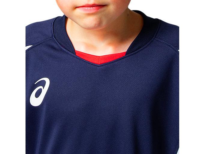 Alternative image view of Jr.ゲームシャツ, ピーコート