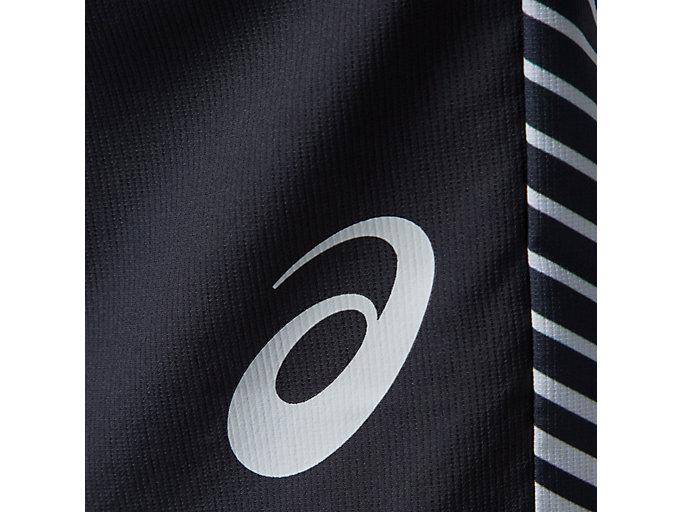 Alternative image view of AI Jr.プラクティスショーツ, パフォーマンスブラック×クリーム