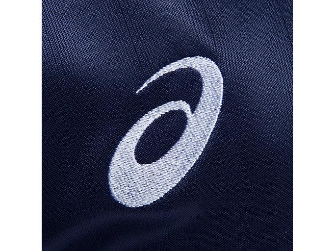 Alternative image view of Jr.トレーニングジャケット, ピーコート