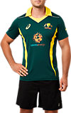 CRICKET AUSTRALIA REPLICA ODI AWAY SHIRT