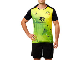 CRICKET AUSTRALIA REPLICA TWENTY20 SHIRT