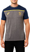 CRICKET AUSTRALIA LIFESTYLE TEE