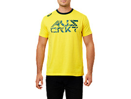 CRICKET AUSTRALIA SUPPORTER TEE B