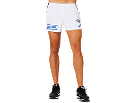 W BULLDOGS REPLICA CLASH SHORT