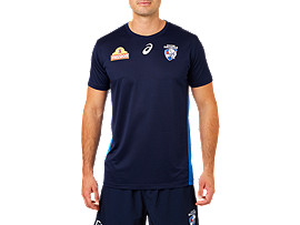W BULLDOGS TRAINING TEE
