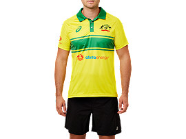 CRICKET AUSTRALIA REPLICA  RETRO ODI SHIRT