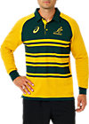 WALLABIES FAN COTTON JERSEY