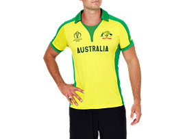 OFFICIAL AUSTRALIA ICC CWC 2019 SHIRT