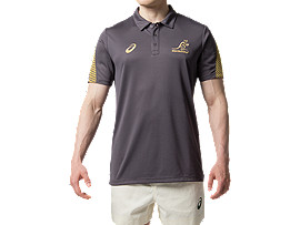WALLABIES RWC MEDIA POLO