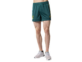 WALLABIES RWC MATCH DAY 4 INCH SHORT