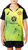 CRICKET AUSTRALIA  REPLICA TWENTY20 SHIRT YOUTH