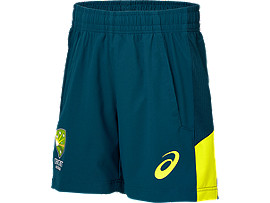 CRICKET AUSTRALIA REPLICA TRAINING SHORTS - YOUTH
