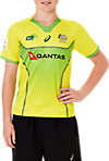 RUGBY SEVENS AUSTRALIA PRIMARY REPLICA JERSEY YOUTH