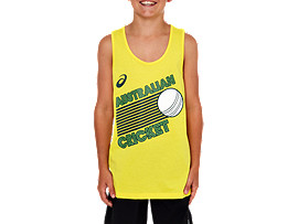 SUPPORTER WORLD SERIES SINGLET - YOUTH