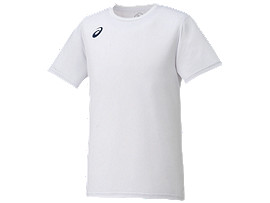 ベースボールTシャツ, ホワイト