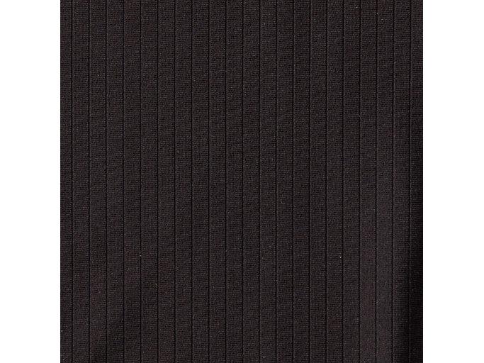 Alternative image view of スパッツ, パフォーマンスブラック×クラシックレッド