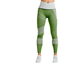 Obi Wrap Seamless Legging