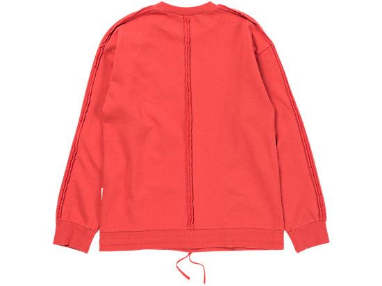 洗水衛衣 RED